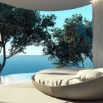 Pokój z widokiem na morze od Fotolii