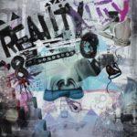 Bezgłośny krzyk buntownika- Reality