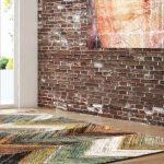 Dywany w stylu etno - z fantazją do nowoczesnych wnętrz