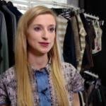 Eva Grygo: w Londynie jest większa otwartość na wizje nowych projektantów niż w Polsce