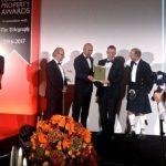 Kolejny projekt Roberta Majkuta laureatem International Property Awards 2016/201