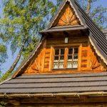 Za gontami, za lasami – dachy podhalańskie kiedyś i dziś