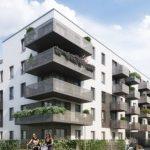 Bouygues Immobilier podsumowuje aktywny rok na wrocławskim rynku