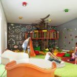 Kreatywna przestrzeń dla dzieci w ramach inwestycji. Nowy trend deweloperski?