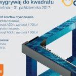 Buduj, remontuj – wygrywaj! Rusza II edycja konkursu Galeco WYGRAJ DO KWADRATU