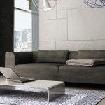 ABC salonowego wypoczynku - rady projektantki Joanny Otto