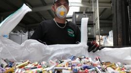 Grupa ENERIS z recyklingiem baterii i akumulatorów BIZNES, Ochrona środowiska - Grupa ENERIS objęła większościowy pakiet udziałów francuskiej spółki Recupyl i dzięki temu rozpocznie odzysk i recykling baterii oraz akumulatorów. Grupa obejmie kontrolę nad działem R&D oraz zakładami Recupyl we Francji iwPolsce.