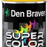 Świat kolorów – rodzina lakierów w areozolu Super Color firmy Den Braven