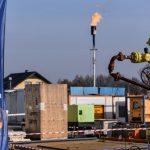 PGNiG: obiecujące wyniki wydobycia metanu z pokładów węgla