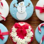 Pomysł na świąteczne dekoracje – własnoręcznie ozdabiane ciasteczka McVitie's Di