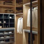 Garderoby marki ZAJC