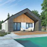 Nowy katalog energooszczędnych domów Danwood