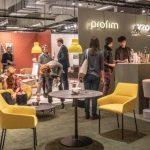 Design w wersji casual: Profim na Warsaw Home Expo