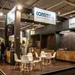 W świecie kuchennych inspiracji: Comitor na Warsaw Home Expo