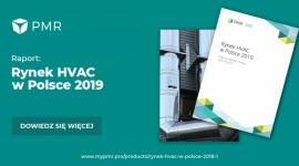 Wzrost rynku HVAC spowolni w 2019 roku BIZNES, Ochrona środowiska - Największym segmentem rynku HVAC w Polsce jest ogrzewanie, które odpowiada za 53% sprzedaży na rynku w 2018 r. W latach 2019-2024 spodziewany jest dalszy wzrost w tym segmencie, wspierany m.in. przez działania dotyczące walki ze smogiem.