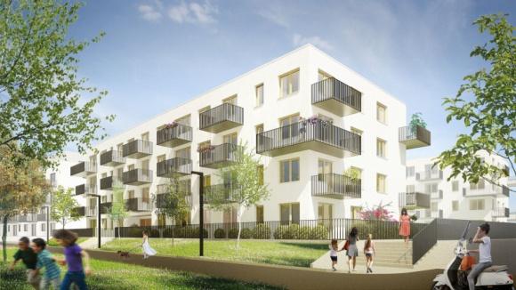 Robyg z kolejnym etapem osiedla na Jagodnie Dom, LIFESTYLE - Kilkuetapowe projekty mieszkaniowe rozwijają się na Jagodnie dynamicznie. Robyg już niedługo rozpocznie budowę kolejnych trzech budynków kompleksowego osiedla Robyg Jagodno, w ramach którego powstanie 900 mieszkań.