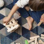 Ekspert podpowiada: Jak wybrać idealny dywan do pokoju dziecka?