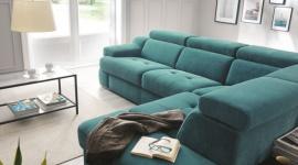 Jak użytkować meble tapicerowane, by służyły nam długi czas? Dom, LIFESTYLE - Meble tapicerowane wykonywane są ręcznie, dlatego mają tak niepowtarzalny charakter. O ich cechach użytkowych decyduje w dużej mierze rodzaj materiałów obiciowych, prawidłowa konstrukcja wnętrza mebla oraz jakość wypełnień siedzisk