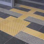 Systemy dotykowe, czyli przestrzeń publiczna bezpieczna dla wszystkich