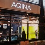 Piątek 13-stego pod znakiem oryginalnego designu w showroomie Aqina