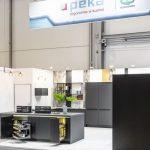 Nowe wyzwania, nowe produkty, nowe trendy – Peka podsumowuje targi Arena Design