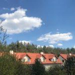 Leśny Zakątek w Chwałowicach - wymarzony dom pod lasem