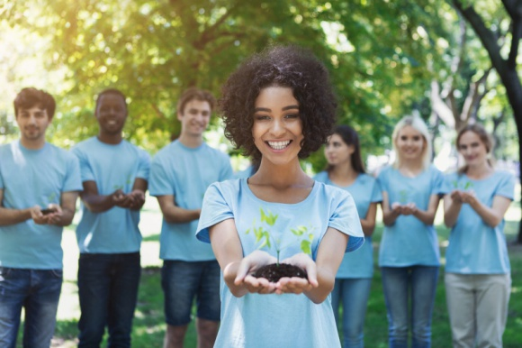 Odpowiedzialność za przyszłość świata jest w rękach biznesu BIZNES, Ochrona środowiska - Jednym z liderów w tworzeniu nowoczesnych rozwiązań jest firma 3M, która aktywnie wdraża w życie zasady zrównoważonego rozwoju.