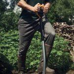 Przekopywanie gleby – jesienne prace w ogrodzie z Fiskars