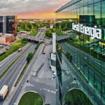 Eesti Energia zakłada na rynku nową firmę usługową Enefit Connect