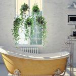 Słońce i woda, czyli aranżacje okienne do łazienek i salonów kąpielowych