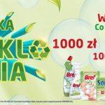 Trwa ogólnopolska Wielka Recykloteria Pro Nature firmy Henkel!