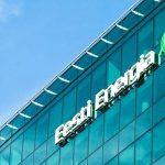 Eesti Energia zakończyła III kwartał z lepszym wynikiem niż rok wcześniej