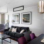 Miejsce dla rodziny – krakowskie mieszkanie projektu Architaste