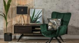 Nowoczesny minimalizm czy oryginalny pop-art? Trendy we wnętrzach w 2021