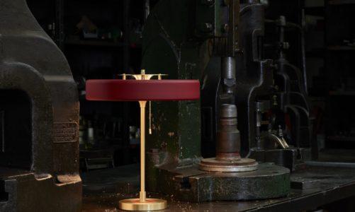 Lampy na pokolenia marki Bert Frank